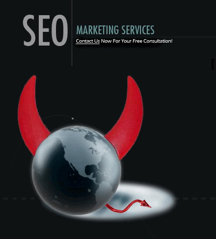 SEO Trademark Regisration by Jason Gambert